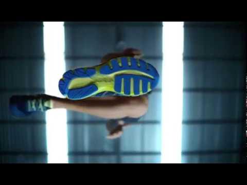 d4b515f19bb OLYMPIKUS RUNNING - comercial Olympikus - YouTube