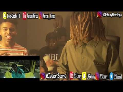 Post Malone - Wow. Remix ft. Roddy Ricch & Tyga (Reaction Video)