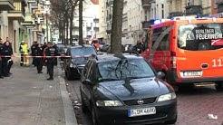 1 Toter und 3 Verletzte bei Schießerei im Wedding 26.12.15
