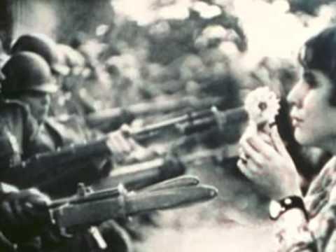 Vietnam War Protests