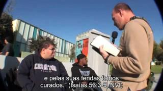 Provando que a Bíblia é a Palavra de Deus
