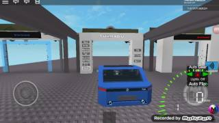 ROBLOX Car Wash #71: KWS Tornado