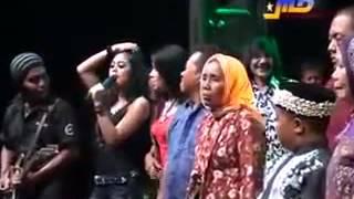 Utami Dewi Fortuna All Artis Khitan Monata Gunung Gangsir Beji 2014