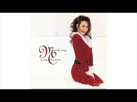 Download Mariah Carey - All I Want for Christmas Is You Deluxe Anniversary Vinyl Version Mp4 baru