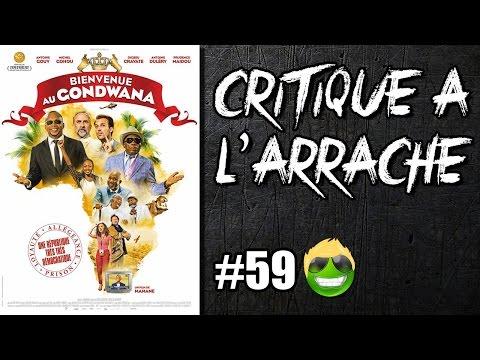 CRITIQUE À L' ARRACHE #59 - Bienvenue au Gondwana (sans spoil) streaming vf