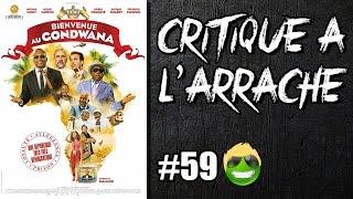CRITIQUE À L' ARRACHE #59 - Bienvenue au Gondwana (sans spoil) streaming