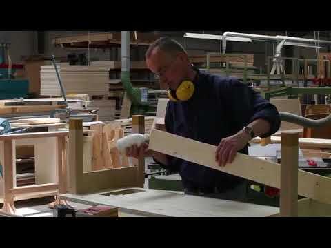 Video Stuhlfabrik Schnieder Youtube