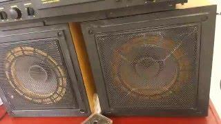 Магнітофон Маяк М-260С