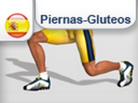 Press de piernas para gluteos