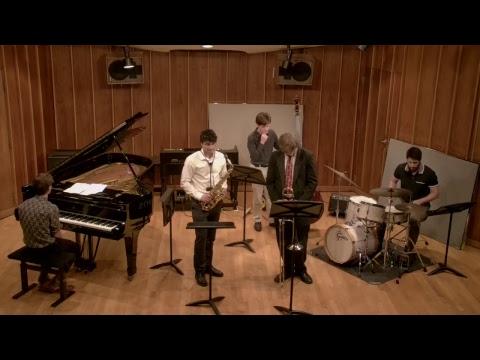 ASU Jazz Combos; Starts 11/13/2018 at 7:30pm AZ Time