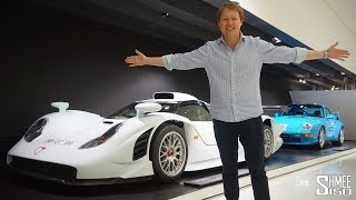 THESE are the RAREST Porsches in the World! thumbnail