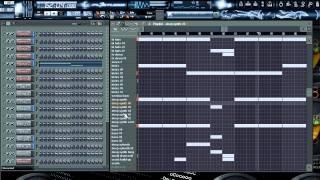 We Be Steady Mobbin - Lil Wayne (Hip-Hop Beat Remake)