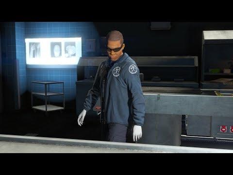 Los Santos Rescue Division - Day 2 - Play as a Coroner