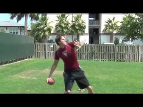 Josh Scobee contest