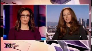 Julie Bandaeras and Dr. Tracey Wilen Fox Extra News