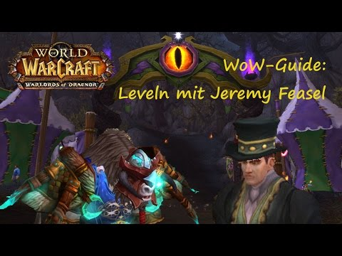 Wow Guide Pet Leveln Mit Jeremy Feasel Youtube