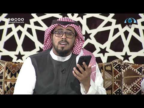 شبكة المجد:وصلات إنشادية  تنتهي بالضحك من ضيوف الحلقة هههه