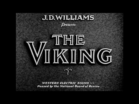 The Viking (1931)