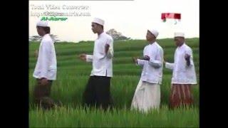Asmaaul Husna Versi Sholawat Badar