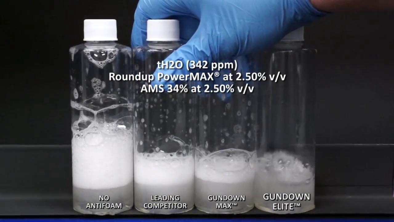 Gundown Elite™ Advanced Agricultural