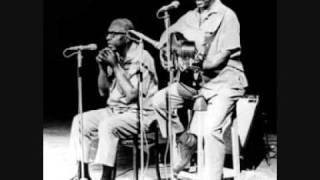 Watch Brownie Mcghee Big Legged Woman video