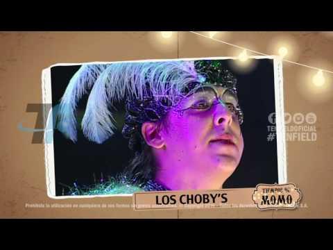 Tiempos de Momo – 17/08/2016 – Bloque 2