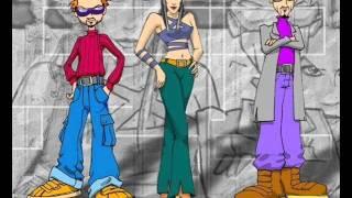 Colonia - Svijet voli pobjednike (Rock Remix 2006)