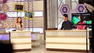 cnm 케이블tv 3시봉 비타민 송연경 출연 방송