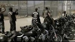 "Joshua James - Sons of Anarchy / Season 4 - Opening Montage - ""Coal War"""