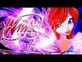 Winx Club - Butterflix | Nightcore + Lyrics (SUOMI/FINNISH)