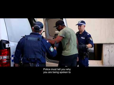 1  Introduction & Role of Police English subtitles