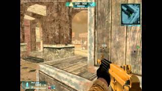 WarRock Gameplay FunWar ESL [GERMAN] - [HD] 2014 #2 (Hale Studio)