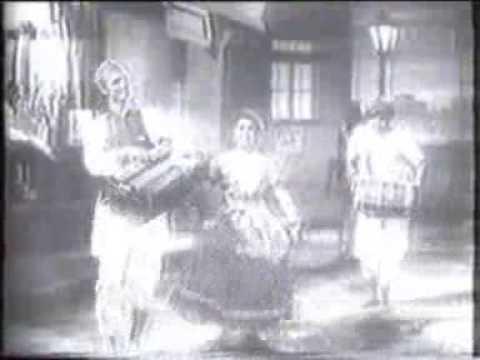 Do roti (1957): Badi pyaari kahaani hai muhabbat ki kahaani bhi