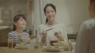 【岡山ガス】家族の味篇