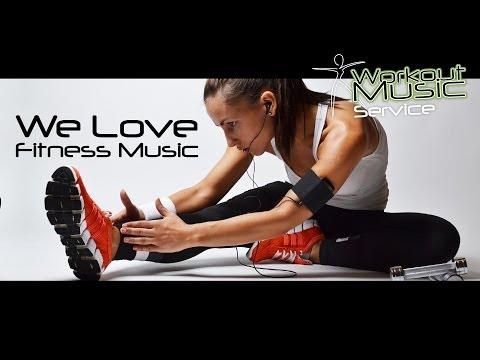 We Love Fitness Music