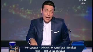 الغيطى يكشف اهمية مكان قاعدة محمد نجيب العسكرية بــ العلمين يهدد الدول المعادية لمصر
