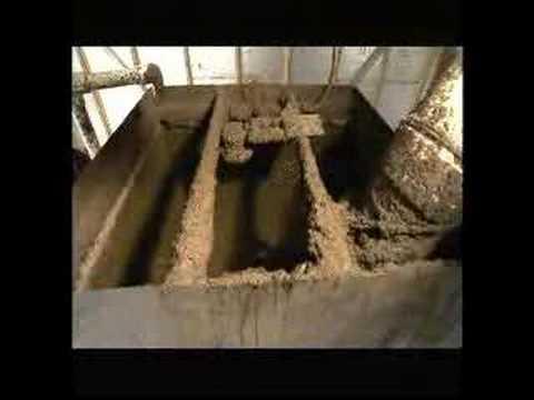 Worm Power Worm Castings Fertilizer Youtube