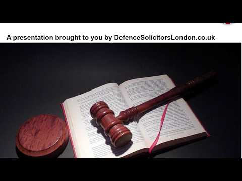 Defence in Corruption Cases