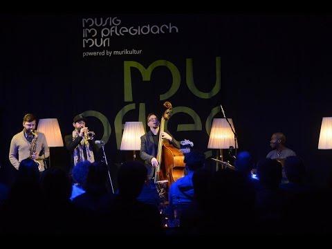 "Colom - Pukl - Ginsburg - Hutchinson Quartet -""TEO"" @ musig im pflegidach, Muri"