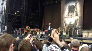 Download 2010 - Billy Idol - Dancing With Myself