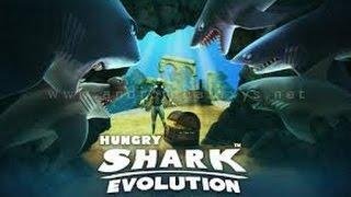 Hungry shark evolution tutti gli squali- SPECIALE 30