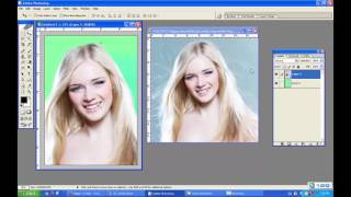 Learn Photoshop Gujarati Background Change Part -2