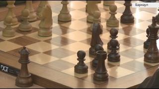 Продолжается первенство Сибирского федерального округа по шахматам среди ветеранов(, 2017-02-15T13:13:39.000Z)