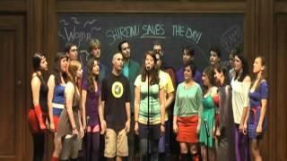 Erev Shel Shoshanim (Evening of Roses) - ShireiNU A Cappella