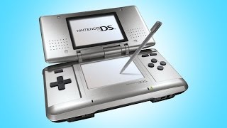 The Smart Tech Innovations of the Nintendo DS