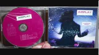 Airplay - The music is moving (2001 Extended vocal mix)
