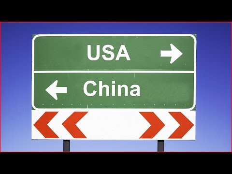 Why China is Better Than the USA