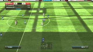 The InformDeers FIFA 13 Champions League Knockout Stage Games MatchDay 1