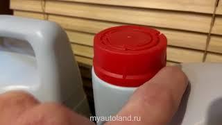 видео Как отличить подделку масла Ниссан 5w40 от оригинала? Все возможные отличия!