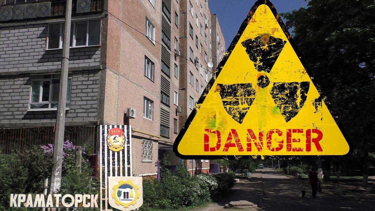 На территории незаконного пункта приема металлолома в Краматорске изъяты 4 взрывоопасных снаряда - Цензор.НЕТ 3694
